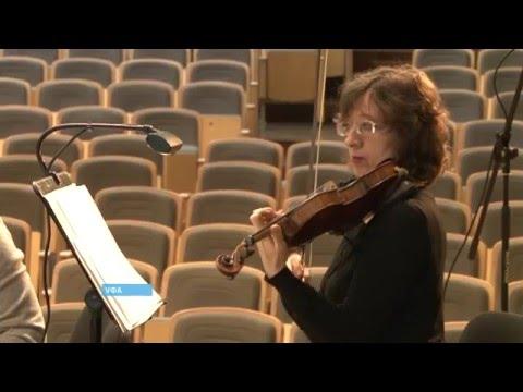 Национальный симфонический оркестр республики начинает новый календарный концертный сезон