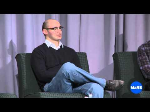Meet the Entrepreneurs: IT, Communications and Entertainment - Entrepreneurship 101 2012/13