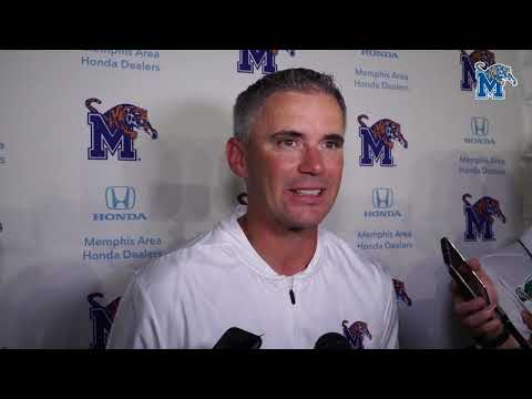 Memphis Football: Coach Norvell Tulane Post-Game Press Conference