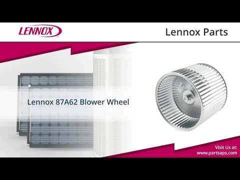 LENNOX  61M35 Condensate Drain Trap ||  HVAC Parts and Accessories- PartsAPS