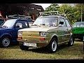 Fiat 126p 650s 1981 odbudowa