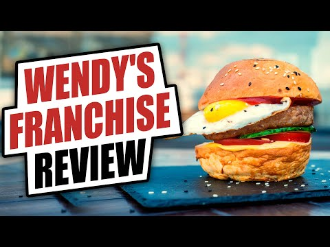 Wendy's Franchise Earnings, History,  Subliminal LOGO, And Review