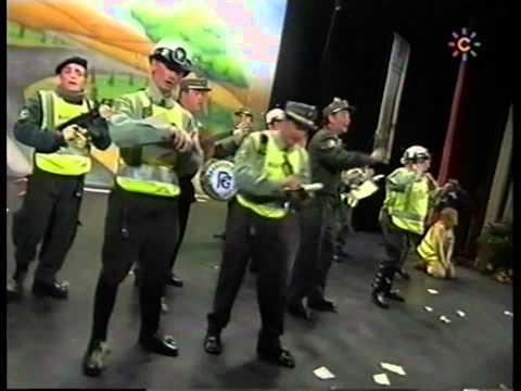 Carnaval Por Un Tubo