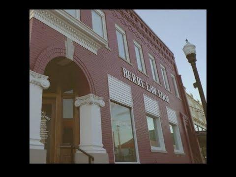 Berry Law Firm Core Values | Nebraska Trial Lawyers