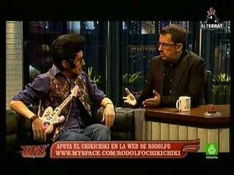 BUENAFUENTE 377 - Rodolfo Chikilicuatre