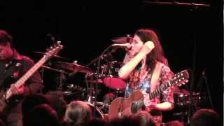 Souad Massi - Ghir Enta - Live in Munich (9/13)