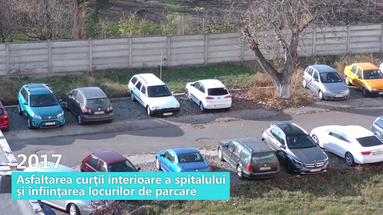 Adevărata față a Spitalului Turda (23.11.2018)