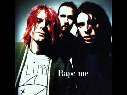 Nirvana vs Sex Pistols (Nevermind...The Bollocks?!)