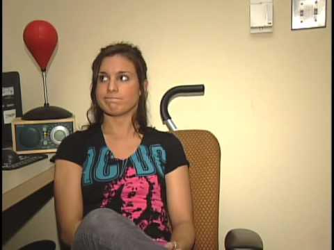 Full Interview Nicole Salem