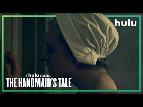 "The Handmaid's Tale • From Script to Screen ""Women's Work"" Season 2 Episode 8"