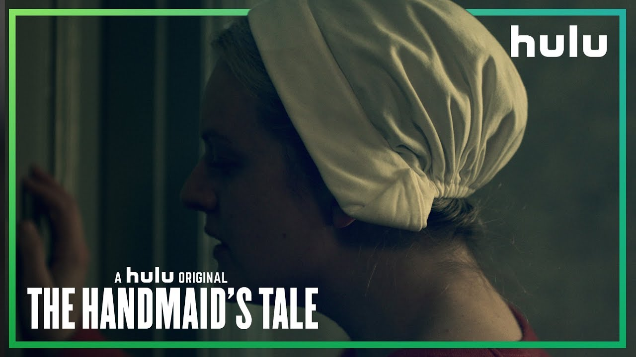 """Download The Handmaid's Tale:  From Script to Screen S2 Episode 8 """"Women's Work"""" • A Hulu Original"""