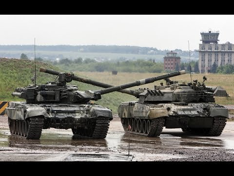 Злой рандом, Лихая совзводная. Armored Warfare.