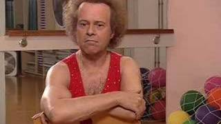 TV Guide Close Up: Richard Simmons