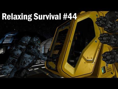 Space Engineers: Relaxing Survival #44