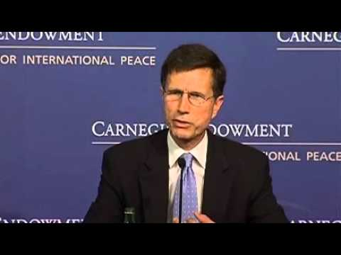 U.S. Policy Toward Central Asia