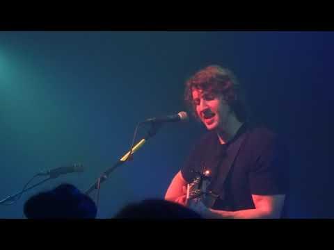 "Dean Lewis ""Stay Awake"" Melkweg Amsterdam"