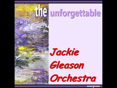 Jackie Gleason Orchestra, Vol.  2