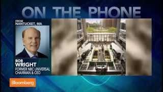 Bob Wright: Murdoch's Time Warner Offer Is Generous