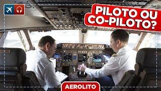 Afinal, quem pilota um avião? EP #487