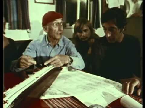 (15) La Collection COUSTEAU - Le lagon des navires perdus (1970) - L'énigme du Britannic (1977)