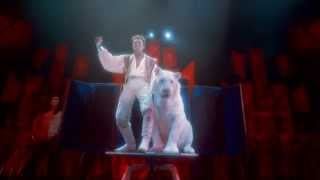 Siegfried and Roy - The Magic Returns
