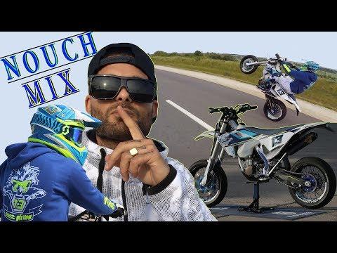 Nouch Mix 6 Rodage Equipement Premiers Wheeling