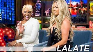 NeNe Leakes Leaving RHOA for Kim Spinoff, Sheree Returning? EXCLUSIVE