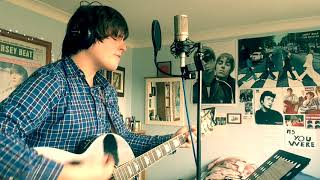 Aztec Camera - Somewhere In My Heart Cover