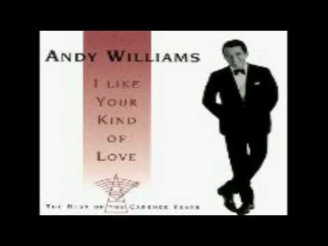 Andy Williams Walk Hand in Hand