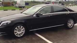 аренда автомобилей Мерседес (Mercedes Benz)(, 2015-05-27T09:46:27.000Z)