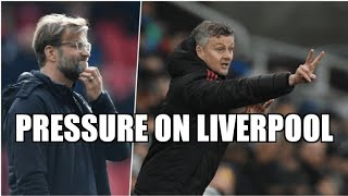 Manchester United vs. Liverpool Pre Match Analysis   Premier League Preview
