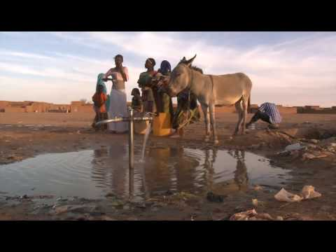 Left in the Dust   uranium mining in Niger (in English only)