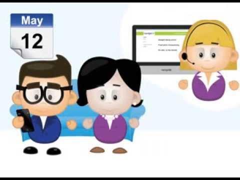 Navigator - convenient online conveyancing service