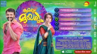 Aamayum Muyalum Full Songs Audio Jukebox