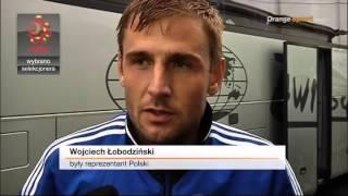 Adam Nawałka nowym selekcjonerem piłkarskiej reprezentacji Polski