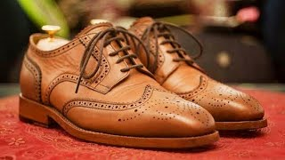 Cheapest Leather Shoes/90% Discount Imported Shoes