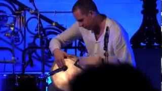 Avital meets Avital - Solo Itamar Doari - Live in Berlin (6/10)
