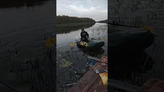 #Случай# на рыбалке 😂, ржач до слёз.