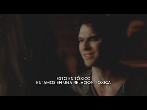 """""""We are in a toxic relationship"""" - Subtitulado al Español"""