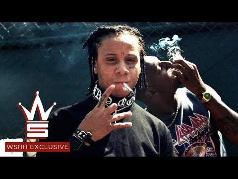 "Trippie Redd ""Bust Down"" (WSHH Exclusive - Official Audio)"