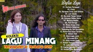 LAGU MINANG TERPOPULER & TERBARU 2019 FULL ALBUM | ELSA PITALOKA, THOMAS ARYA, IPANK, KINTANI