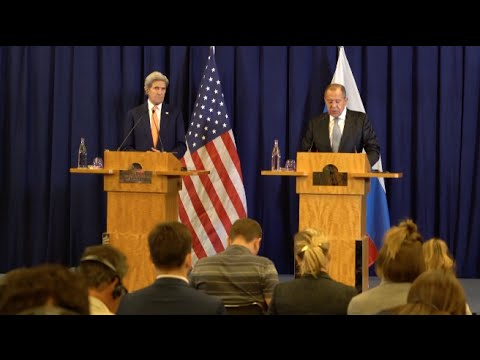 New Ceasefire in Syria to Take Effect Next Week