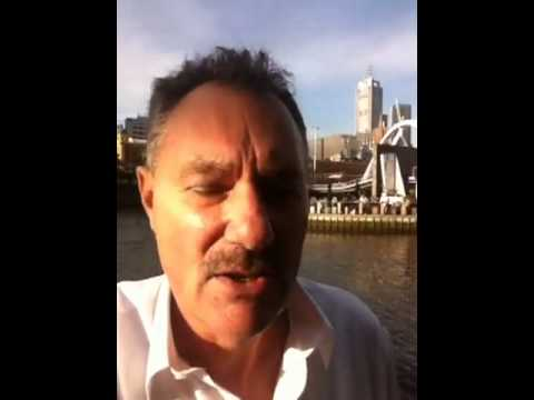 Melbourne South Bank | Travel Tips | Frank Furness