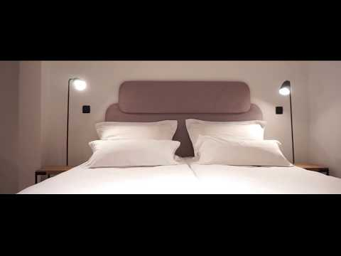 Ljubljana accommodation | 12 exclusive rooms and suites | Th