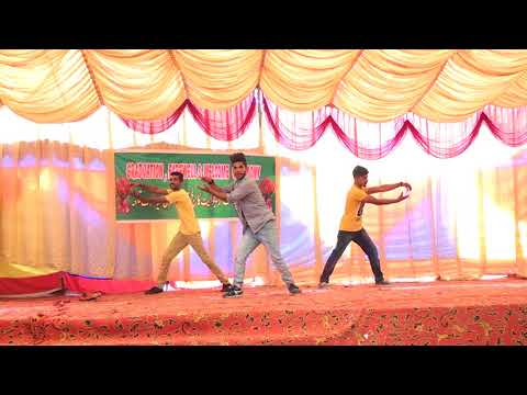 Stage Drama Degree Sy Aagy GCC Sialkot Part 1, Written, Directed & Produced By Prof. AA Dogar