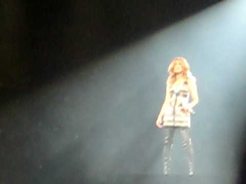 Celine Dion - All By Myself Climax - Omaha