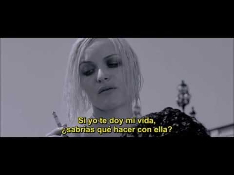 Angel-A Luc Besson||| Si te doy mi vida sabrás qué hacer??