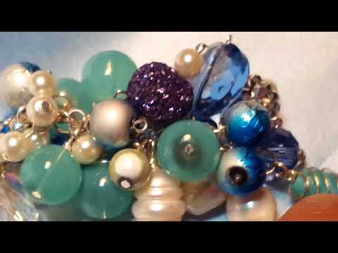 The Rolling Studio Presents... Stefanie's Handcrafted Jewelry  A Stefador Product