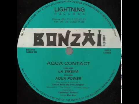 Aqua Contact - Aqua Power