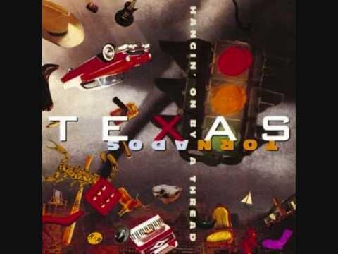 texas tornados - guacamole